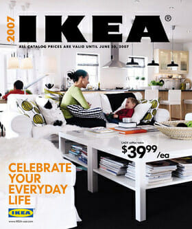Revolutionary new technology launched by Ikea