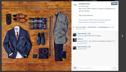 Report: Instagram is officially the platform of choice for brand engagement