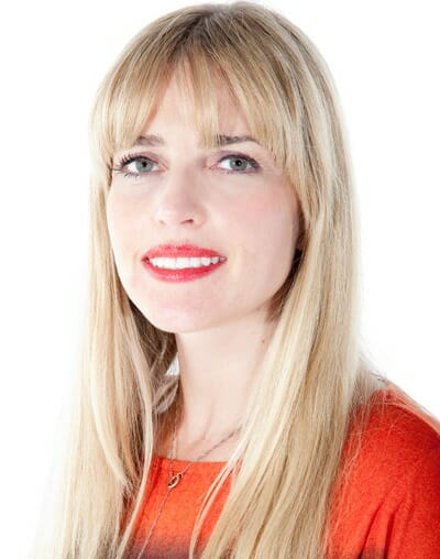 PR Interviews: Heather Baker Editor of the B2B PR Blog