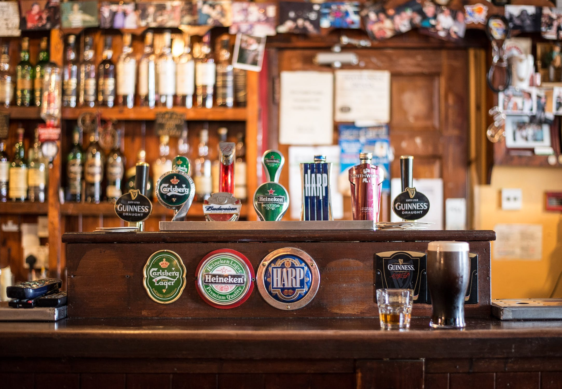 Analysis – was Wetherspoon's right to ditch social media?