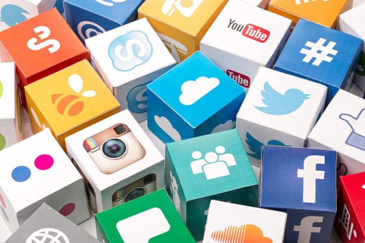 How do you measure the return on your social media marketing?