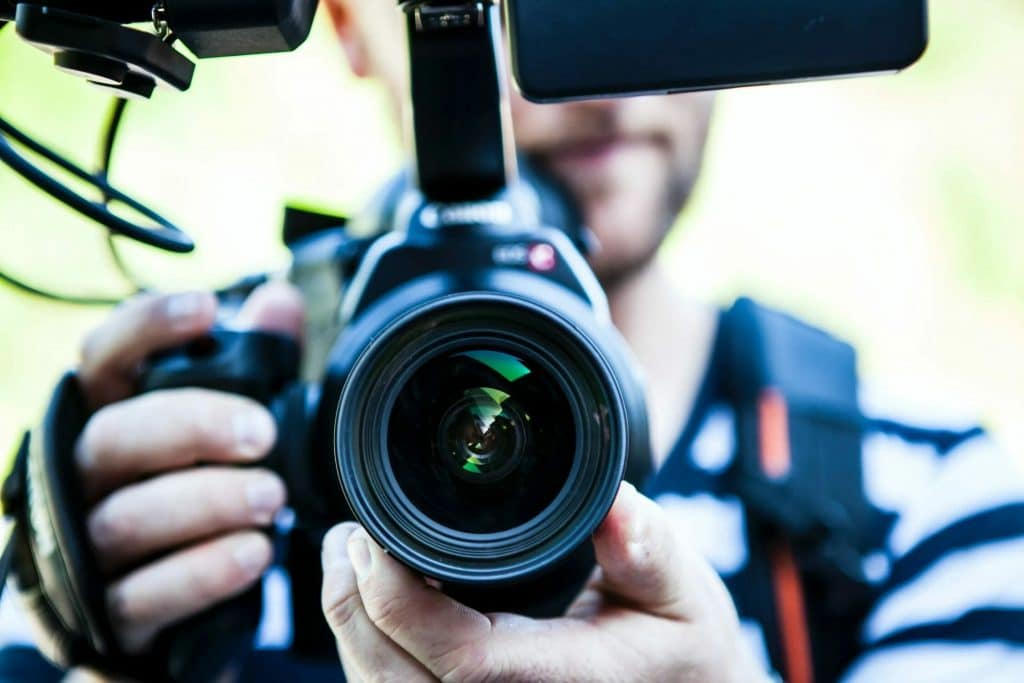 Don't Overlook the Potentials of Video Maker Apps in 2021
