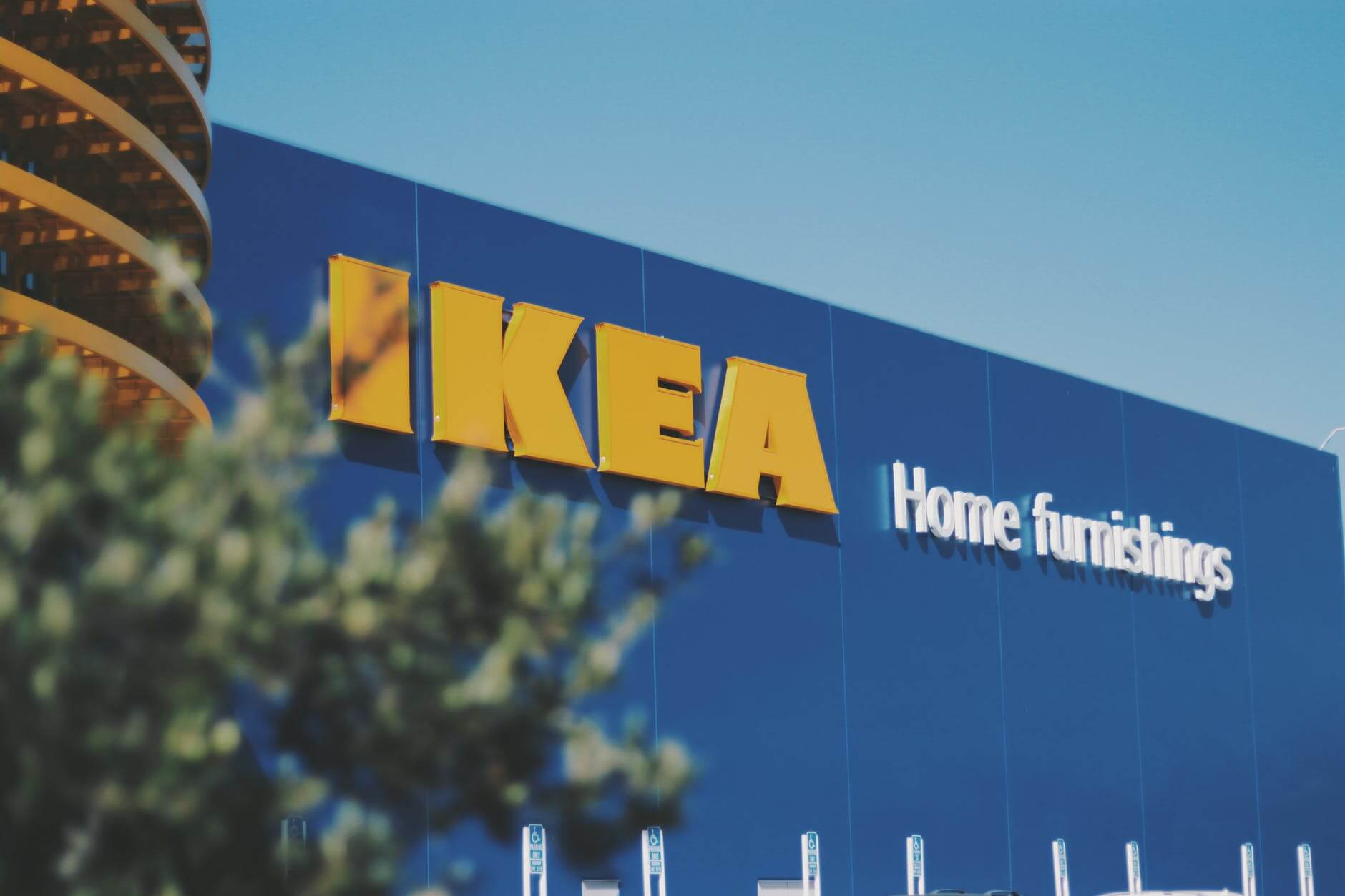 Ikea launches video to stop its furniture dying